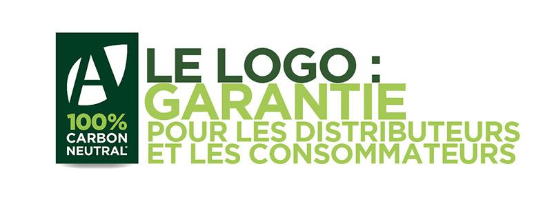 Carbon neutral guarantee