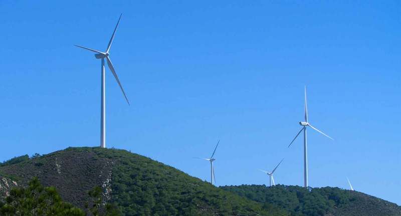 Marokko Azura Klimapartnerprojekt