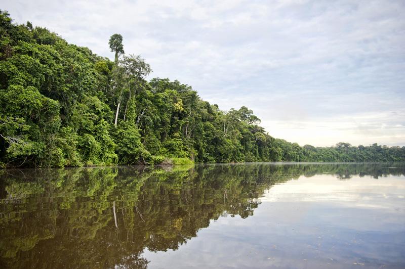 Perou Azura Klimapartnerprojekt
