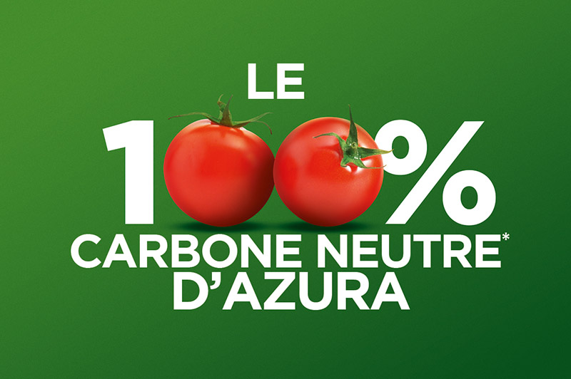 Azura's 100% carbon neutral