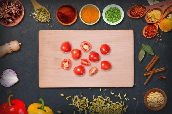 Baby Plum Tomato