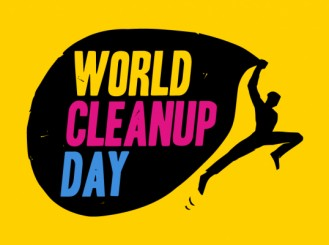 AZURA joins World Cleanup Day
